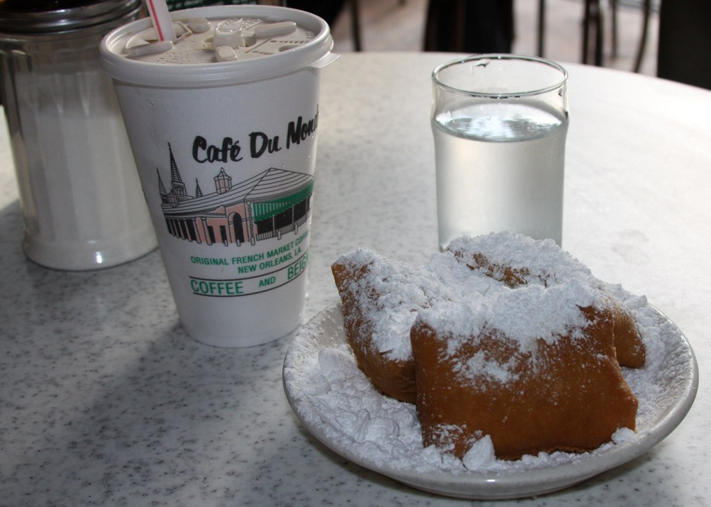 Cafe Du Monde Frozen Coffee Recipe