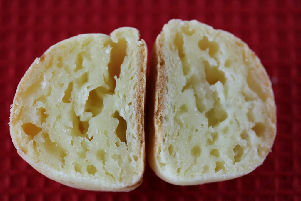 Pão de Queijo Fake Out Recipe – One Vanilla Bean