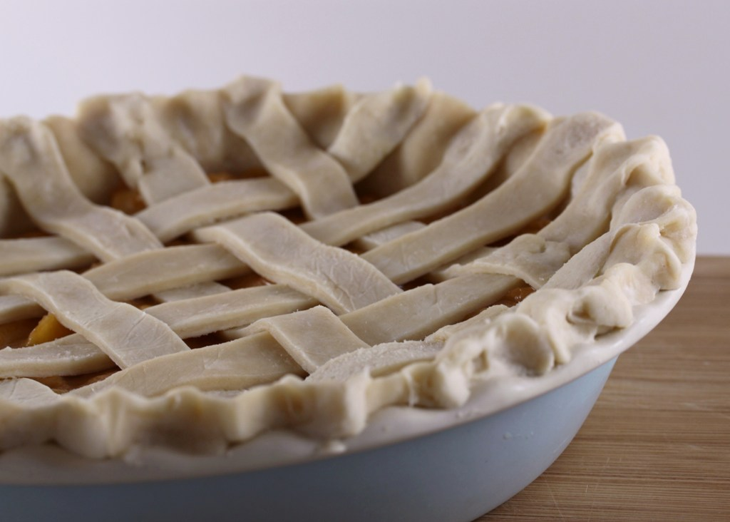 peach pie peach pie peach lattice pie 5 pie with the winter holidays ...
