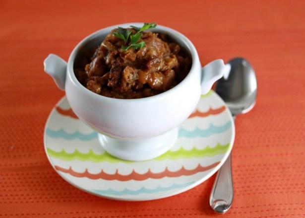 Charcutepalooza February Challenge Bacon Pancetta One