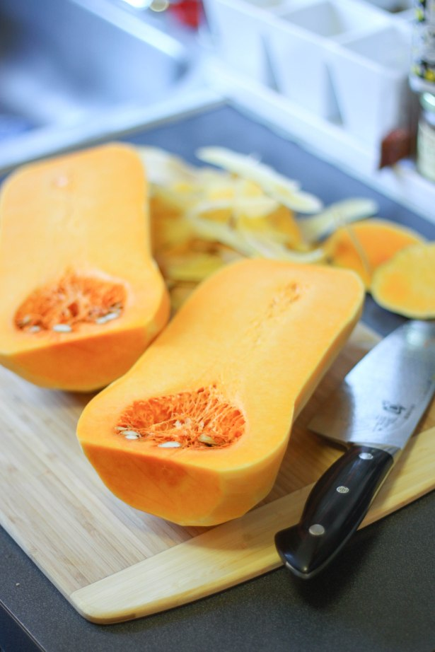 Butternut Squash Lasagna-1