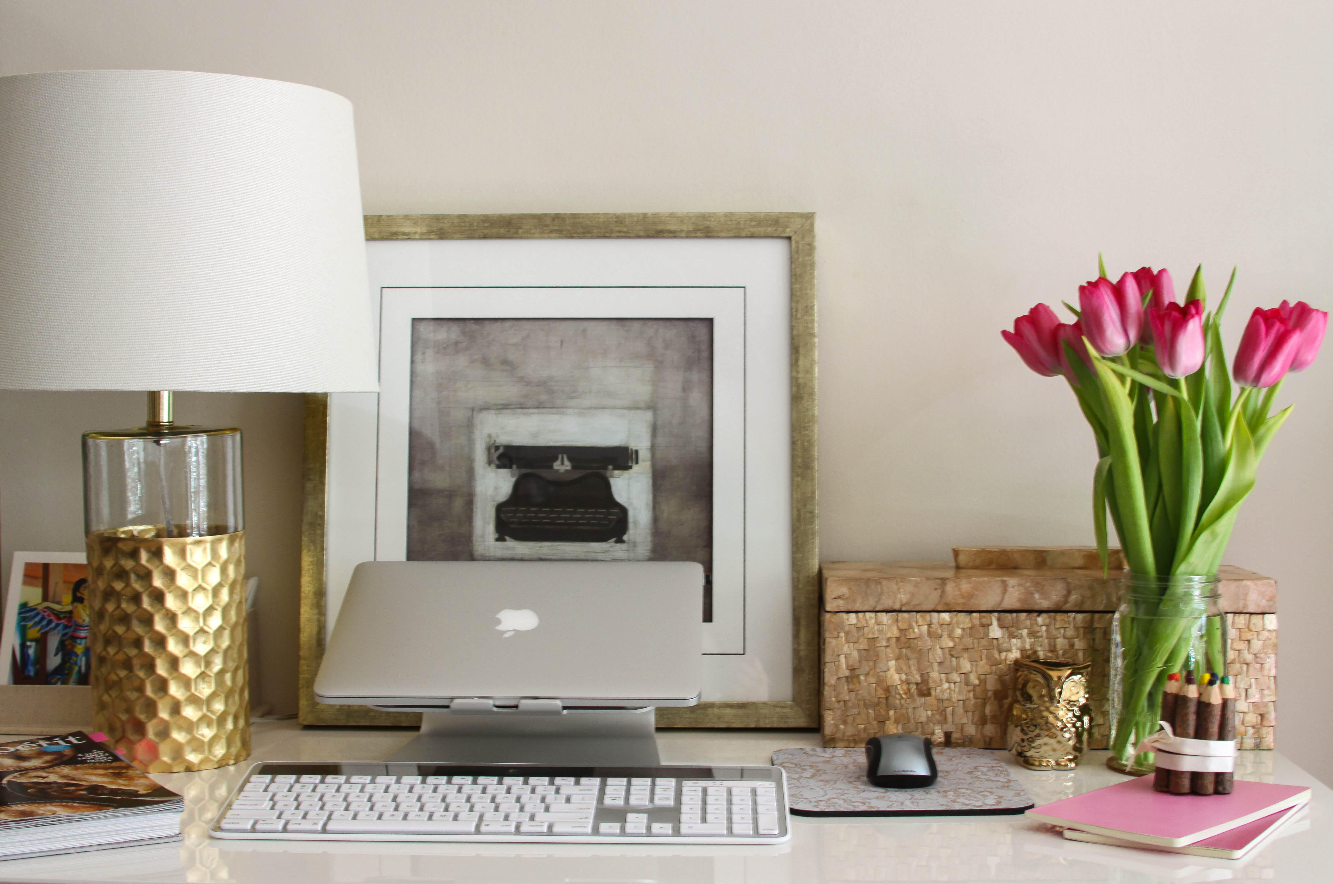 Nate Berkus Home Office Design