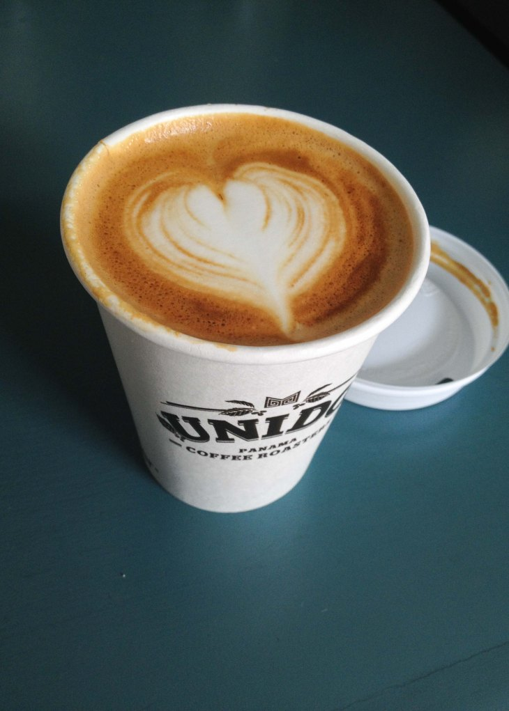 Cafe Unido Capuccino